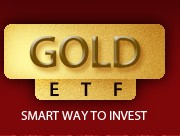 Gold Exchange Traded Fund – the smart way to invest in gold