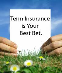 Why your family need a Term Insurance Policy?