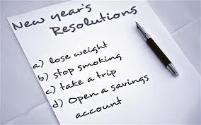 Financial Checklist for the New Year