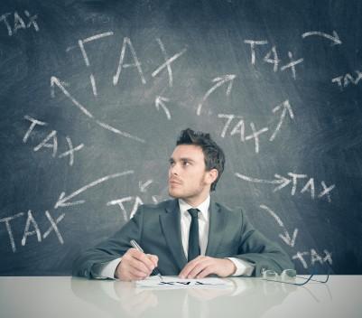 Income Tax on Salary
