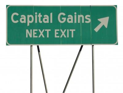 Short Term Capital Gains Tax in India